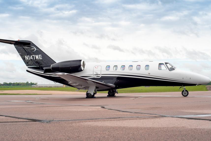 2007 Cessna Citation CJ2+ SN 525A-0362