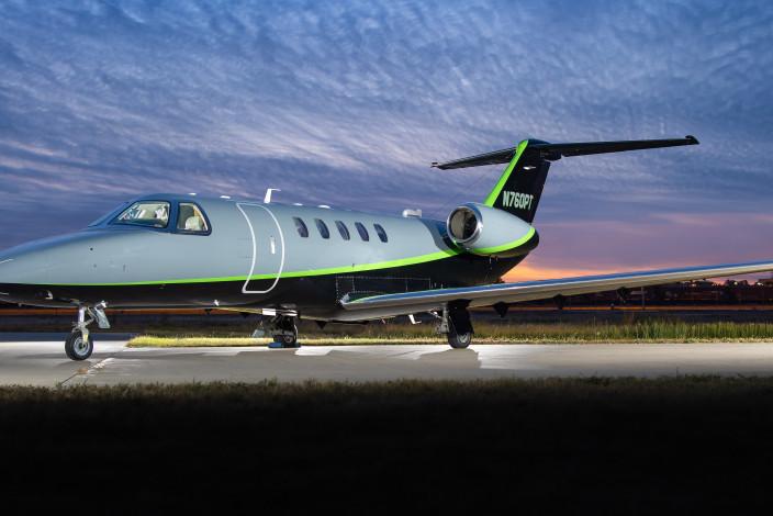 2014 Cessna Citation CJ4 SN 525C-0171