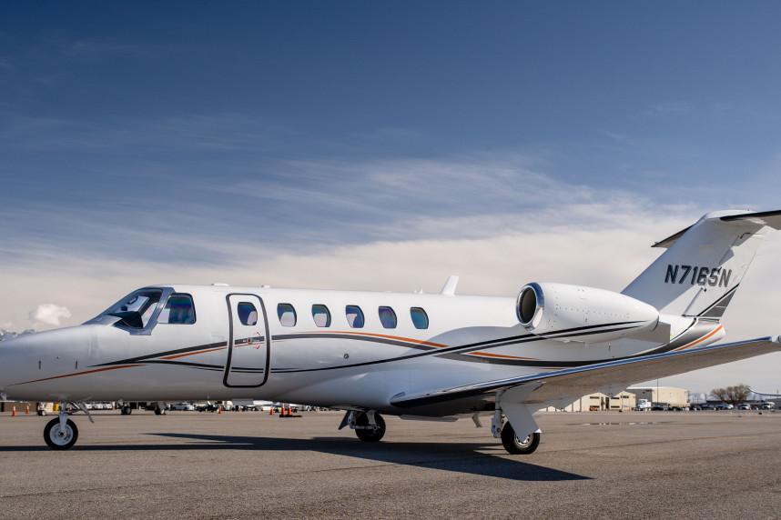 2009 Cessna Citation CJ2+ SN 525A-0445
