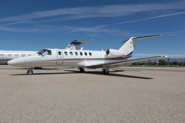 2013 Cessna Citation CJ3 SN 525B-0398