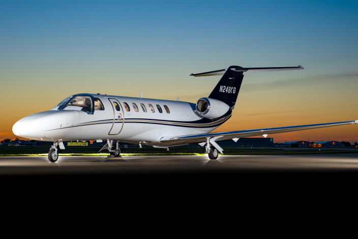 2015 Cessna Citation CJ3+ SN 525B-0483