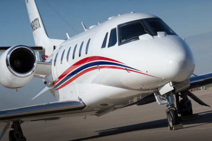 2008 Cessna Citation XLS SN 560-5813