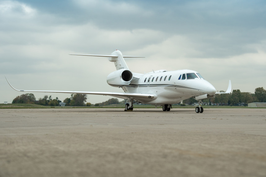 2001 Cessna Citation X SN 750-0142