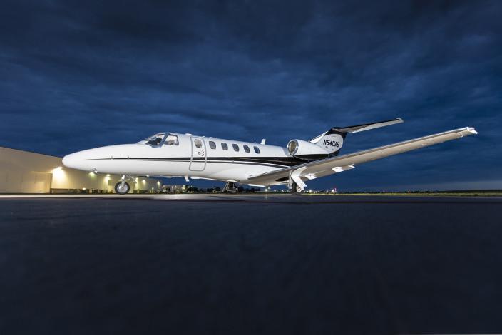 2010 Cessna Citation CJ2+ SN 525A-0467
