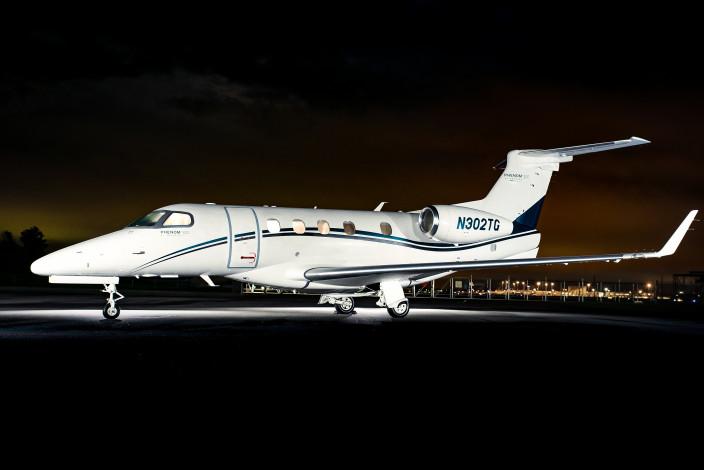 2015 Embraer Phenom 300 SN 50500310