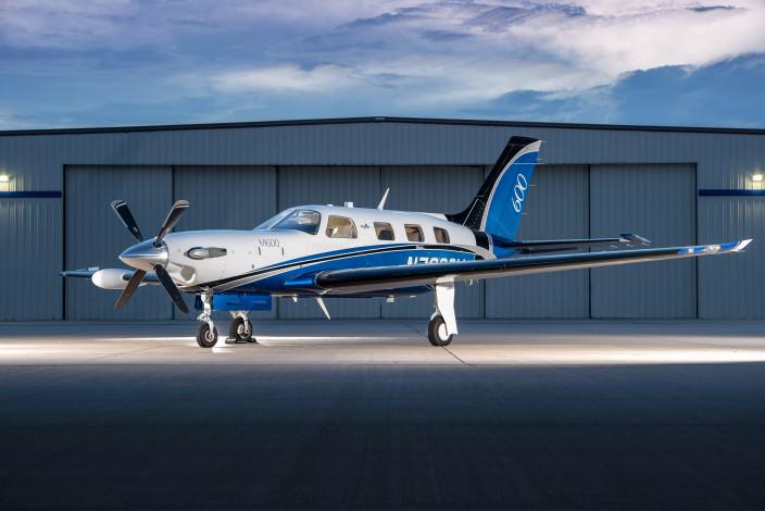 2016 Piper M600 SN 4698009
