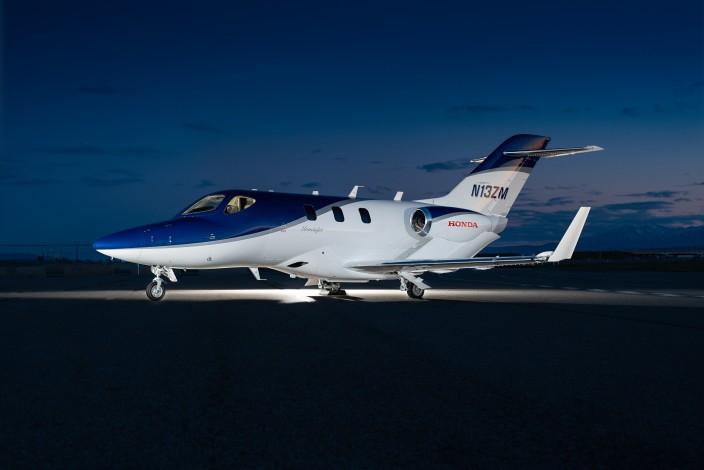 2017 Hondajet HA-420 SN 42000057