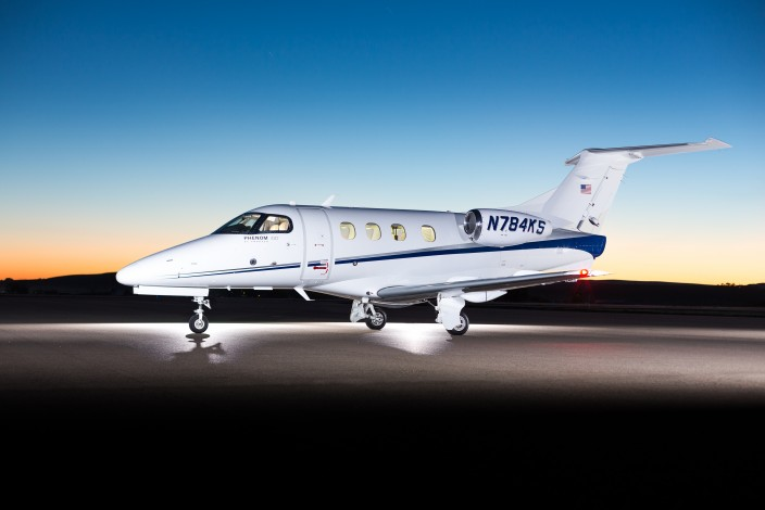 2010 Embraer Phenom 100 SN 50000178