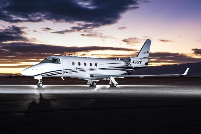 2006 Gulfstream G-150 SN 206