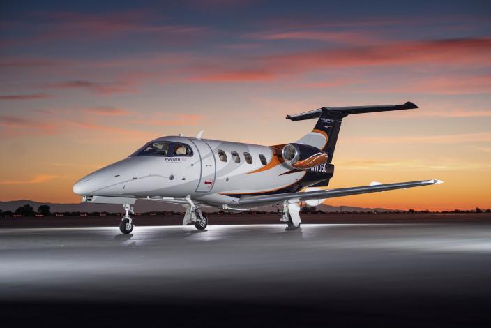2011 Embraer Phenom 100 SN 50000229