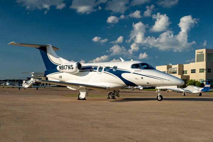 2011 Embraer Phenom 100 SN 50000248