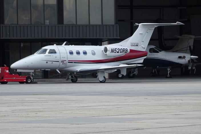 2013 Embraer Phenom 100 SN 50000290