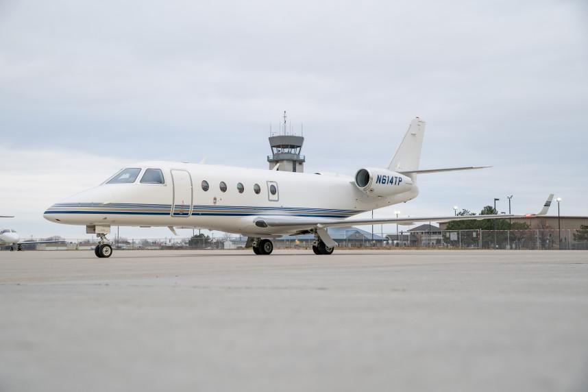 2006 Gulfstream G-150 SN 212