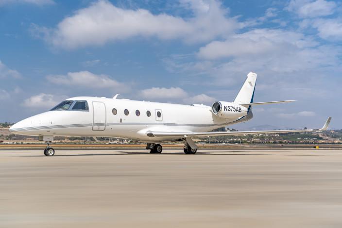 2008 Gulfstream G150 SN 261