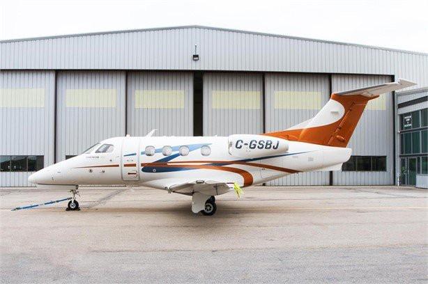 2010 Embraer Phenom 100 SN 50000171