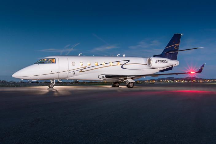1999 Gulfstream G-200 SN 5
