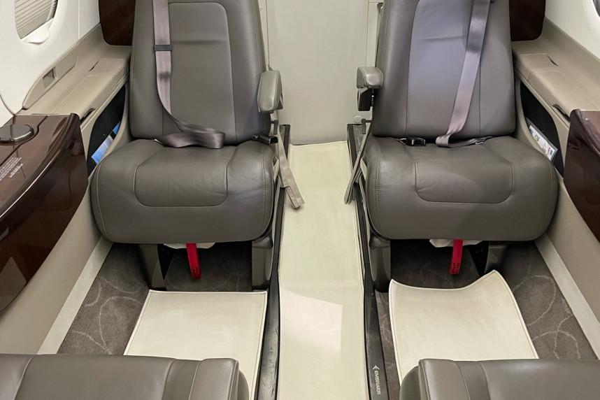 2016 Embraer Phenom 100E SN 50000369
