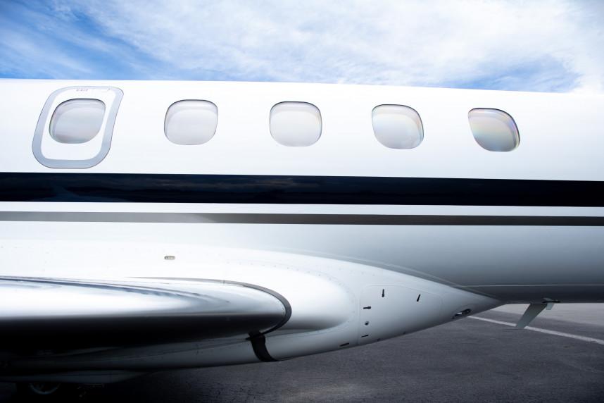 2012 Embraer Phenom 300 SN 50500078
