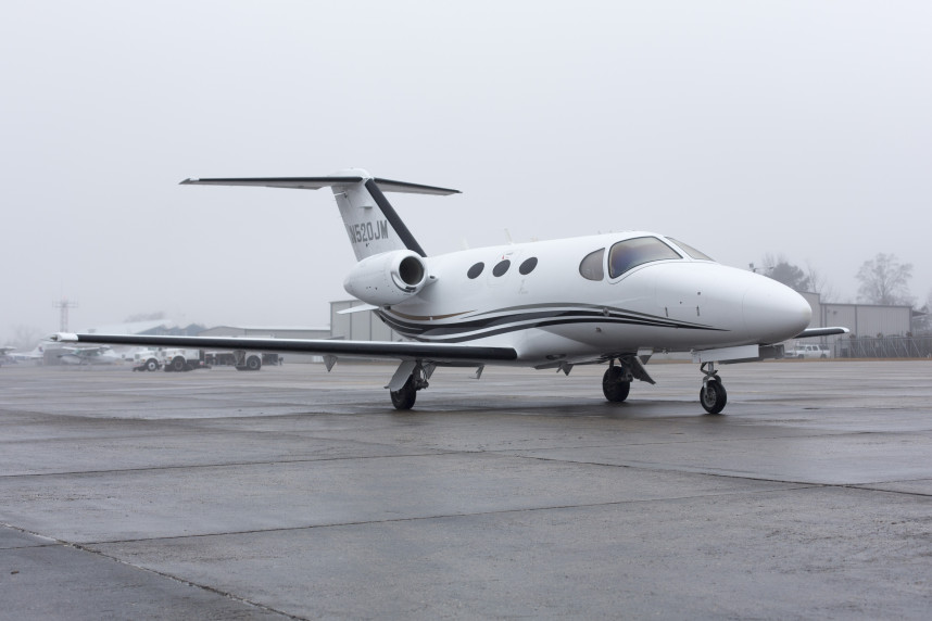 2009 Cessna Citation Mustang SN 510-0179