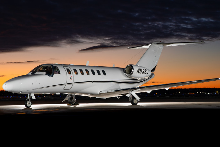 2006 Cessna Citation CJ3 SN 525B-0083