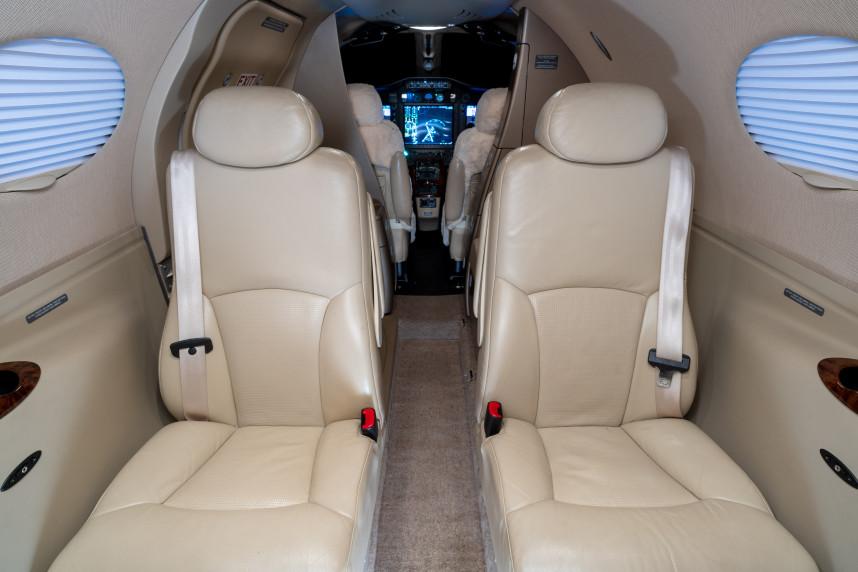 2009 Cessna Citation Mustang SN 510-0249