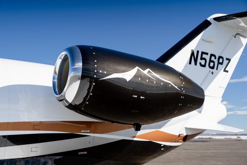2010 Cessna Citation Mustang SN 510-0308