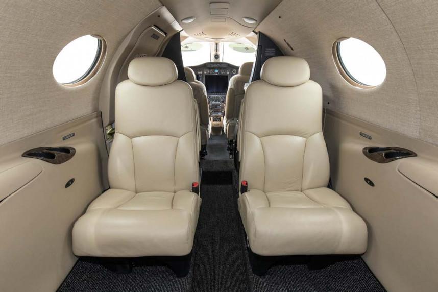 2016 Cessna Citation Mustang SN 510-0472