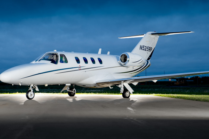 1993 Cessna Citation CJ SN 525-0023