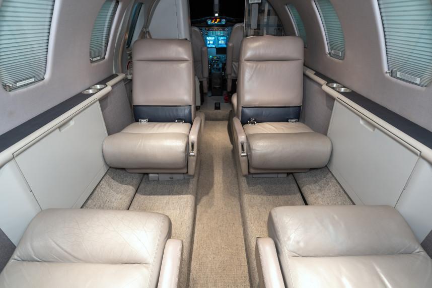 1993 Cessna Citation CJ SN 525-0023
