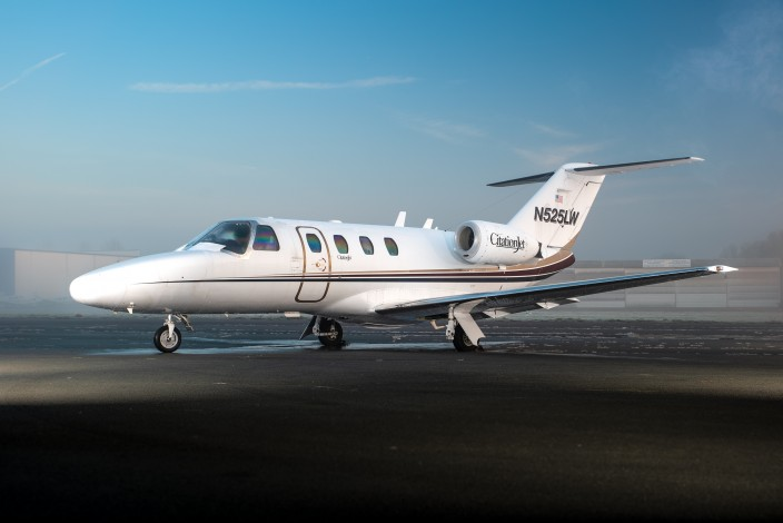 1994 Cessna Citation CJ SN 525-0082