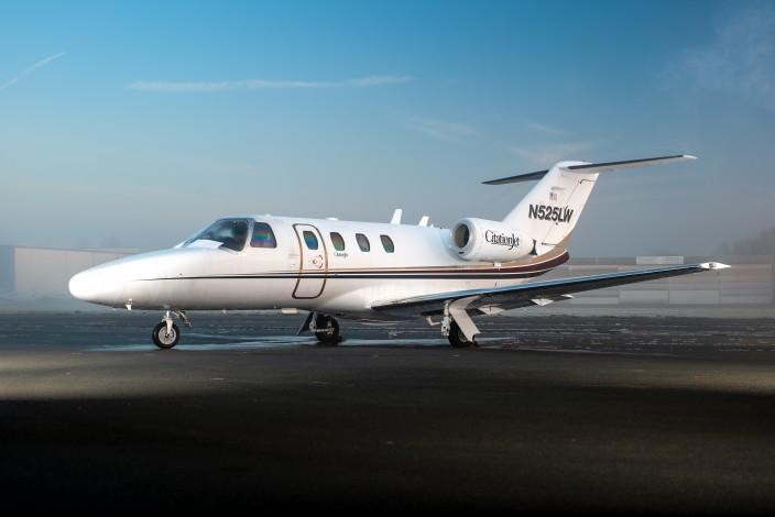 1994 Cessna Citation CJ SN 525-0082