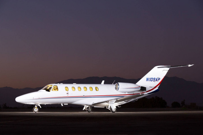 2002 Cessna Citation CJ2 SN 525A-0131