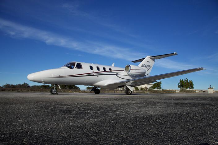 2007 Cessna Citation CJ1+ SN 525-0646