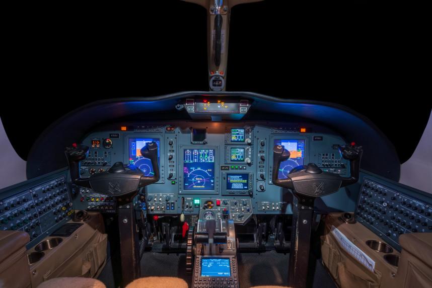 2007 Cessna Citation CJ3 SN 525B-0185