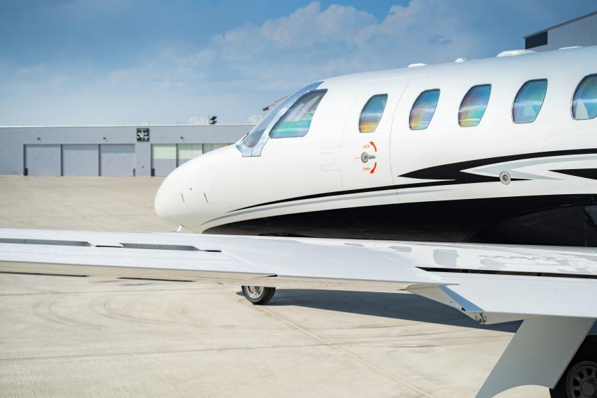2007 Cessna Citation CJ2+ SN 525A-0360