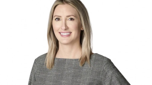 SOLJETS Welcomes Marketer Amber Langhart to the Team