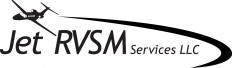 Jet RVSM Services