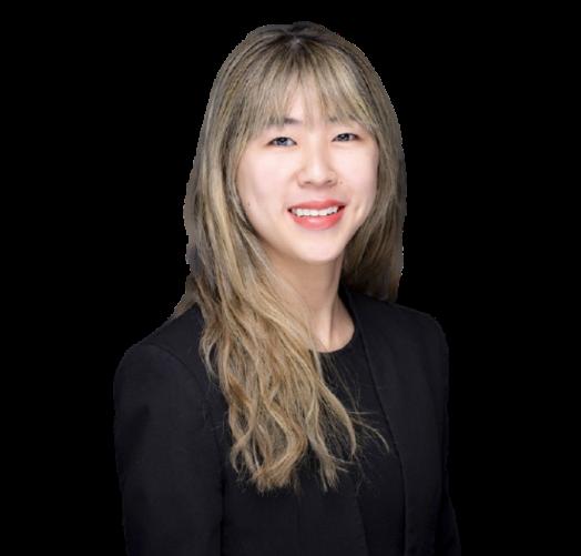 Jessica Hwang